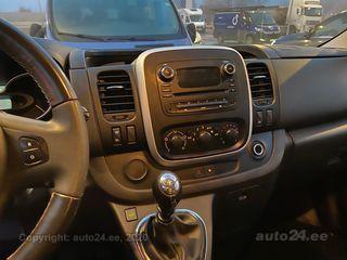 Opel Vivaro 1.6 85kW