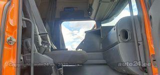 Scania G450 331kW