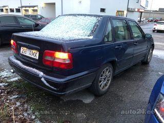 Volvo S70 2.4 106kW
