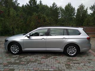Volkswagen Passat Comfortline Bluemotion 1.8 132kW