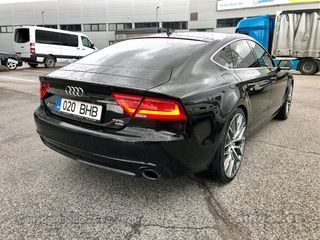 Audi A7 ABT 3.0 220kW