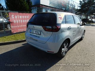 Honda Jazz Executive Hübriid Navi 1.5 72kW