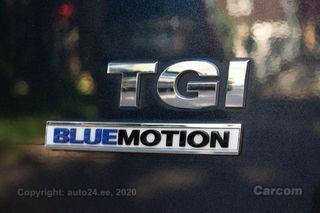 Volkswagen Caddy MAXI Long CNG EcoFuel Kasten 1.4 TGI 81kW