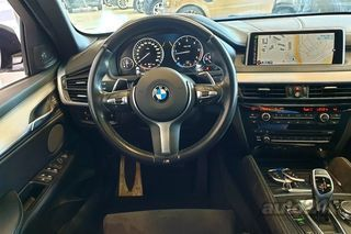 BMW X6 M Package 3.0 190kW