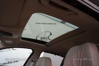 BMW 530 xDrive 3.0 D 190kW