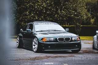 BMW 328 i 2.8 142kW
