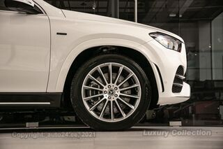 Mercedes-Benz GLE 350 de 4Matic Coupé EQ Power AMG 2.0 243kW