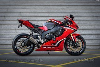 Honda CBR 1000 RR Fireblade Grand Prix Red ABS 1.0 R4 141kW