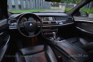 BMW 530 xDrive GT 3.0 180kW