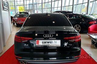 Audi A4 Limousine 2.0 140kW