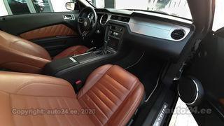 Ford Mustang GT Premium V8 4.6 V8 235kW