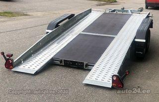 Niewiadow Wenus 4,6 2700kg