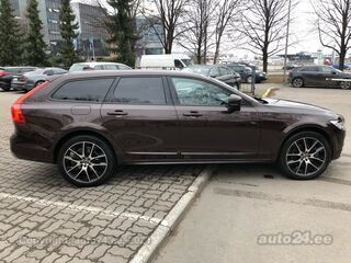 Volvo V90 Cross Country Heico Sportiv D5 190kW