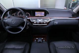 Mercedes-Benz S 350 4Matic 3.5 200kW