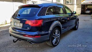 Audi Q7 S-Line OFFROAD 3.0 176kW