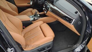 BMW 530 d xDrive Luxury Line 3.0 195kW