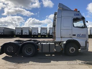 Volvo FH 400 ADR 12.7 294kW