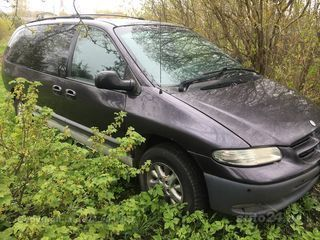 Chrysler Grand Voyager 3.8 122kW