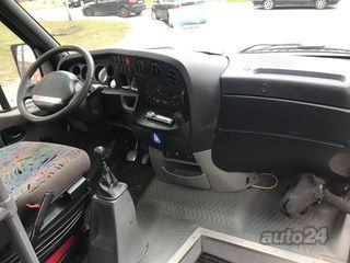 Iveco Daily 3.0 HPI 107kW