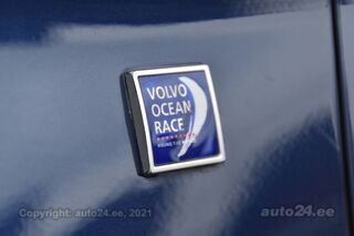 Volvo XC60 AWD OCEAN RACE ADVANCED SAFETY OPTION 2.4 D5 158kW