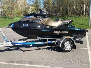 Sea Doo GTX Limited 300 1.6 217kW