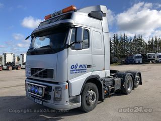 Volvo FH 400 ADR 12.7 294 kW