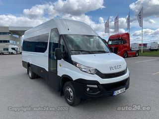 Iveco Daily 50C18V 3.0 132kW