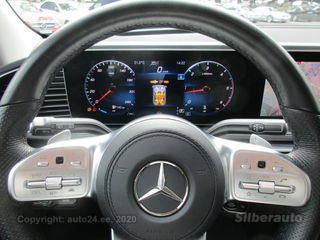 Mercedes-Benz GLS 400 d 4 matic AMG/Distronic 2.9 R6 243kW