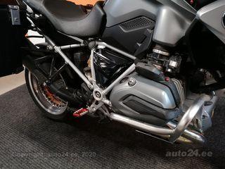 BMW R 1200 GS BOKSER 92kW