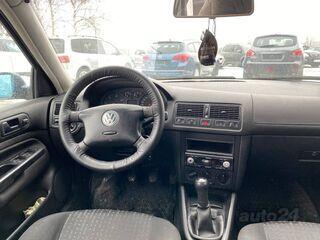 Volkswagen Golf 1.9
