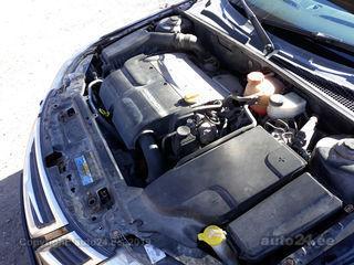 Saab 9-3 hirsch sportsedan 2.0 148kW