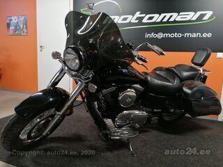 Kawasaki VN 1500 Vulcan V2 52kW