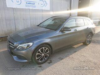 Mercedes-Benz C 200 Avantgarde 2.1 100kW