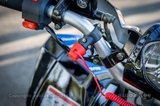 Apollo Rizzo 125cc Premium RS8A 6kW