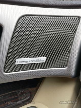 Jaguar XF Sport Luxury 3.0 V6 202kW
