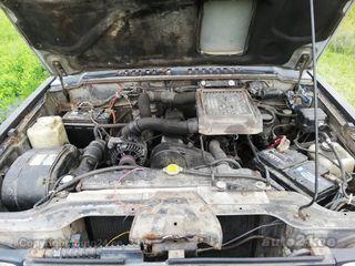 Mitsubishi Pajero 2.3 62kW