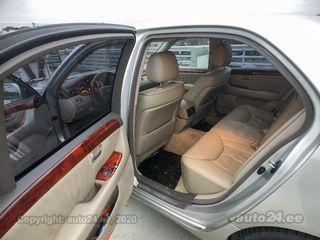 Lexus LS 430 Long 4.3 207kW