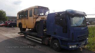 Iveco Eurocargo 4.0 R4 130kW