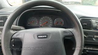 Volvo S40 1.6 77kW