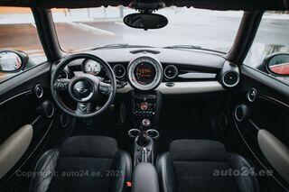 MINI Cooper S JCW 1.6 135kW