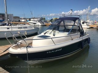 Aquador 25 WAe 3.0 V6 TDI Bravo 3X