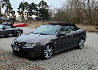 Saab 9-3 Vector 1.9 110kW