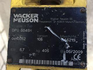 Wacker DPU5045H 6kW