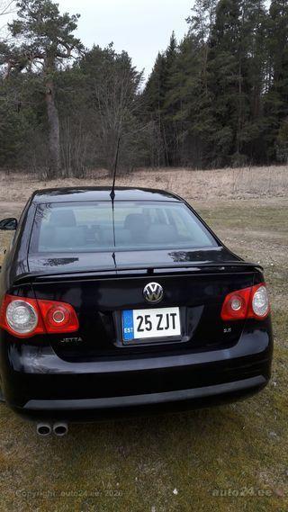Volkswagen Jetta 2.5 110kW