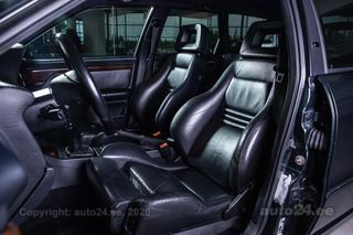 Audi RS 2 Avant 2.2 I5 232kW
