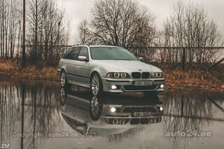 BMW 530 business/exclusive 3.0 135kW