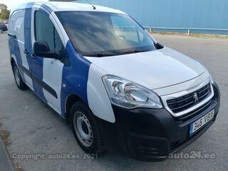 Peugeot Partner Active 1.6 72kW