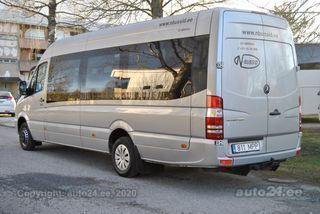 Mercedes-Benz Sprinter Long 3.0 CDI 140kW
