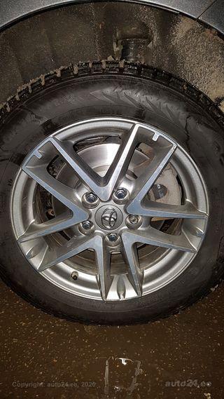 Toyota Verso 1.6 82kW