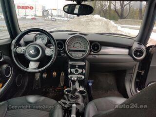 MINI Cooper S 1.6 128kW